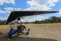 ad listing Airborne XT912 Tundra Arrow Microlight Trike thumbnail