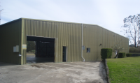 ad listing FREEHOLD HANGAR and COMMERCIAL OPPORTUNITY thumbnail