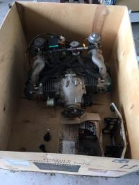 ad listing Rotax ULS 100hp motor engine thumbnail