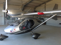 ad listing For Sale - Sigma 4 Aircraft  thumbnail