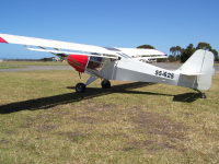 ad listing SKYFOX CA21 And TRAILER thumbnail