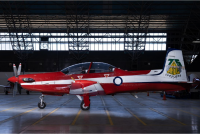 ad listing Pilatus PC-9 - Ex-Military Auction in March 2020 – Avalon Airport thumbnail