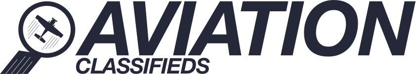 aviation classifieds logo